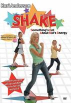 Kari Anderson - Shake: Something Hot About Kid's Energy