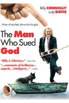Man Who Sued God