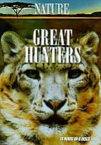 Nature - Great Hunters