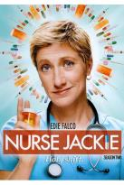 Nurse Jackie - The Complete Second Season