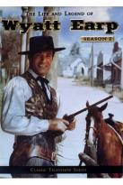 Life and Legend of Wyatt Earp: Season Two