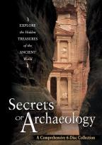 Secrets of Archaeology