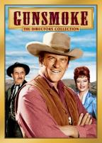 Gunsmoke - The Director's Collection