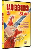 Bajo Electrico Slap: Tu Puedes Golpear el Bajo Ya!