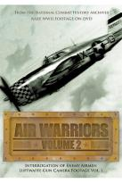 Air Warriors - Vol. 2