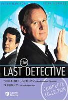 Last Detective - Complete Collection