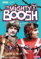 Mighty Boosh - The Complete Season 1