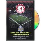 2009 SEC Football Championship: Alabama Crimson Tide vs. Florida Gators