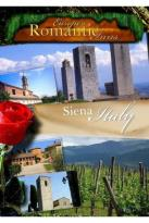 Europe's Classic Romantic Inns: Sienna