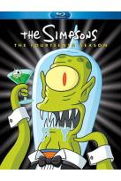 Simpsons: The Fourteenth Season