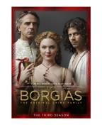 Borgias: The Third Season