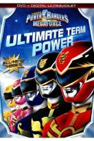 Power Rangers Megaforce, Vol. 1: Ultimate Team Power