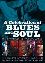 Celebration of Blues and Soul: The 1989 Presidential Inaugural Concert