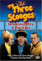 Three Stooges Greatest Hits And Rarities
