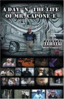 Mr. Capone-e - A Day in the Life of Mr. Capone-e