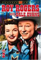 Roy Rogers with Dale Evans - Vol. 2