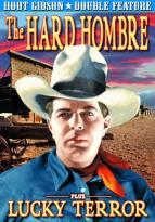 Hoot Gibson Double Feature - Hard Hombre/Lucky Terror