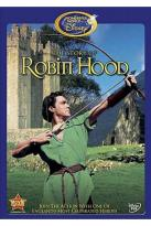 Story of Robin Hood and His Merrie Men