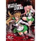 High School of the Dead - The Complete Collection