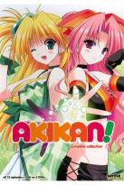 Akikan! - The Complete Collection