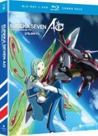 Eureka Seven: AO, Part 2