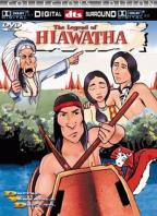 Legend Of Hiawatha