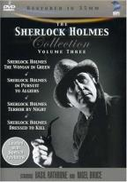Sherlock Holmes Collection - Vol. 3