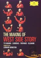 Te Kanawa/Carreras/Bernstein - The Making of the West Side Story