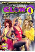 Glow Vol. 4 - The Very Best of the Gorgeous Ladies of Wrestling