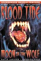 Grindhouse Double Feature: Blood Tide/Moon of the Wolf