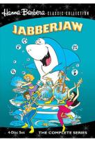 Hanna-Barbera Classic Collection - Jabberjaw - The Complete Series