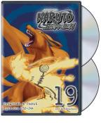 Naruto: Shippuden - Box Set 19