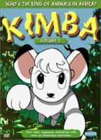 Kimba - Volume 2 DVD