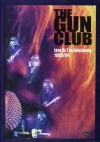 Gun Club- Live at the Hacienda