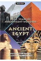 5,000 Years of Wonders and Splendors - Ancient Egypt