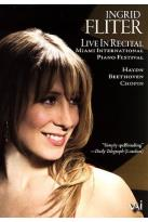 Ingrid Fliter - Live in Recital