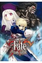 Fate/Stay Night - Vol. 2: War Of The Magi