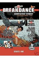 Breakdance - Completely Street Instructional Breakdance
