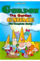 Gordon the Garden Gnome - The Complete Series