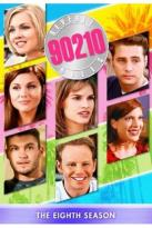 Beverly Hills 90210 - The Complete Eighth Season