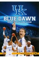 University of Kentucky: Blue Dawn - Inside Coach Cal's First Season