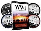 WWI - The Complete Story