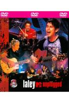 Ley - MTV Unplugged