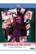 World God Only Knows - Complete Collection