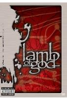 Lamb of God - Terror and Hubris