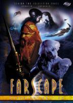 Farscape: Starburst Edition - Season 2: Collection 3