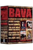 Bava Box Set Vol. 1