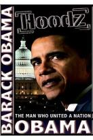 Hoodz DVD - Barack Obama