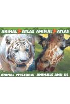 Animal Atlas: Animal Mysteries/Animals and Us
