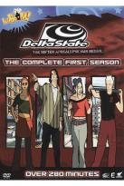 Delta State - The Complete First Season
